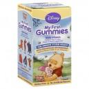 Disney My First Gummies Multi-Vitamin Immune System Health Winnie the Pooh