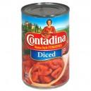 Contadina Recipe Ready Tomatoes Diced
