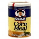 Quaker Yellow Cornmeal