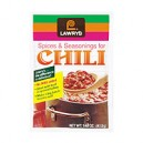 Lawry's Seasoning Mix Chili