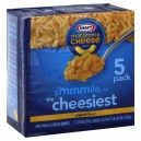 Kraft Macaroni & Cheese Dinner Original Flavor - 5 ct