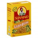 Sun-Maid Raisins Golden