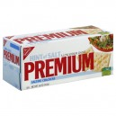 Nabisco Premium Saltines with a Hint of Salt