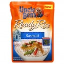 Uncle Ben's Ready Rice Basmati