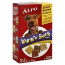 Alpo Variety Snaps Dog Treats Beef, Chicken, Liver & Lamb Flavors