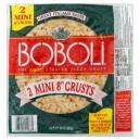 Boboli Italian Pizza Crusts Mini 8 Inch - 2 ct