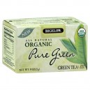 Bigelow Pure Green Tea Bags Organic