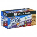 Kellogg's Rice Krispies Treats Variety Pack - 16 ct