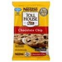 Nestle Toll House Cookie Dough Bar Chocolate Chip - 20 ct