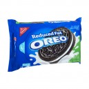 Nabisco Oreo Cookies Reduced Fat