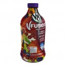 V8 V-Fusion 100% Cranberry Blackberry Juice