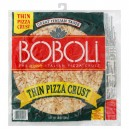 Boboli Italian Pizza Crust Thin