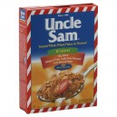 Uncle Sam Cereal Original