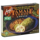 Amy's Meal Tamale Cheese Verde