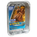 Hefty EZ Foil All-Purpose Pan 13 1/2 X 9 5/8 X 2 3/4 Inch