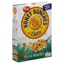 Post Honey Bunches of Oats Cereal with Pecans