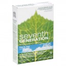 Seventh Generation Automatic Dishwashing Detergent Powder Free & Clear