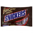 Snickers Bars Fun Size