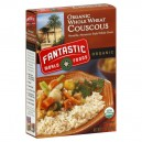 Fantastic Couscous Whole Wheat Organic