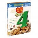General Mills Basic Four Cereal
