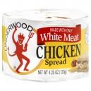 Underwood Chicken Spread White Meat