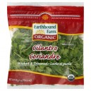Herbs Cilantro (Washed & Trimmed) Earthbound Farm Organic