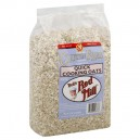 Bob's Red Mill Oats Quick Cooking Gluten Free