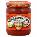 Newman's Own Salsa Chunky Medium All Natural