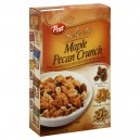 Post Selects Cereal Maple Pecan Crunch
