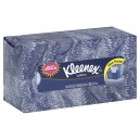 Kleenex Facial Tissue 2-Ply Assorted Colors