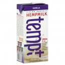 Living Harvest Hempmilk Non-Dairy Beverage Vanilla with Omega-3 & 6