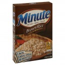 Minute Brand Instant Rice Brown Whole Grain