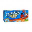 Capri Sun Orange Juice Drink - 10 pk