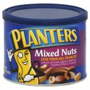 Planters Nuts Mixed