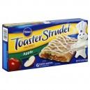 Pillsbury Toaster Strudel Apple - 6 ct