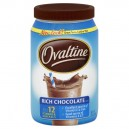 Ovaltine Rich Chocolate Drink Mix