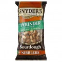 Snyder's of Hanover Nibblers Sourdough Fat Free All Natural
