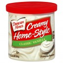 Duncan Hines Creamy Home-Style Frosting Vanilla