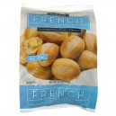 Alexia Rolls Classic French All Natural - 8 ct Frozen