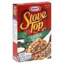 Kraft Stove Top Stuffing Mix Pork