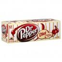 Dr Pepper Cherry Vanilla Diet - 12 pk