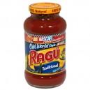 Ragu Old World Pasta Sauce Traditional