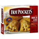 Hot Pockets Breakfast Sausage, Egg & Cheese - 2 ct