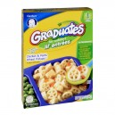 Gerber Graduates Lil' Entrees Chicken Pasta Wheel Pickups w/Sauce & Peas