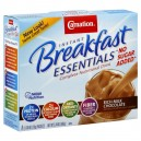 Nestle Carnation Carb Conscious Milk Chocolate Instant Breakfast - 8 ct