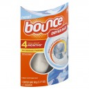 Bounce Dryer Bar 4 Month Fresh Linen Scent