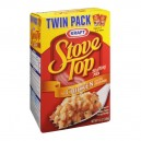 Kraft Stove Top Stuffing Mix Chicken Twin Pack