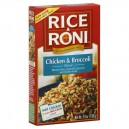 Rice-A-Roni Chicken & Broccoli