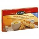 Stouffer's Corner Bistro Stuffed Melt & Soup Chicken Bacon Ranch Melt