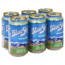 Blue Sky Jamaican Ginger Ale Natural - 6 pk